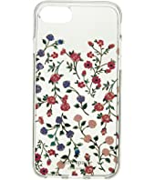 Kate Spade New York - Mini Bloom Dip Phone Case for iPhone® 8