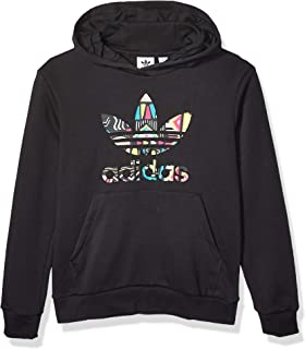 Kids' Big Juniors Hooded Sweatshirt