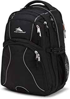 high sierra tactic compu backpack