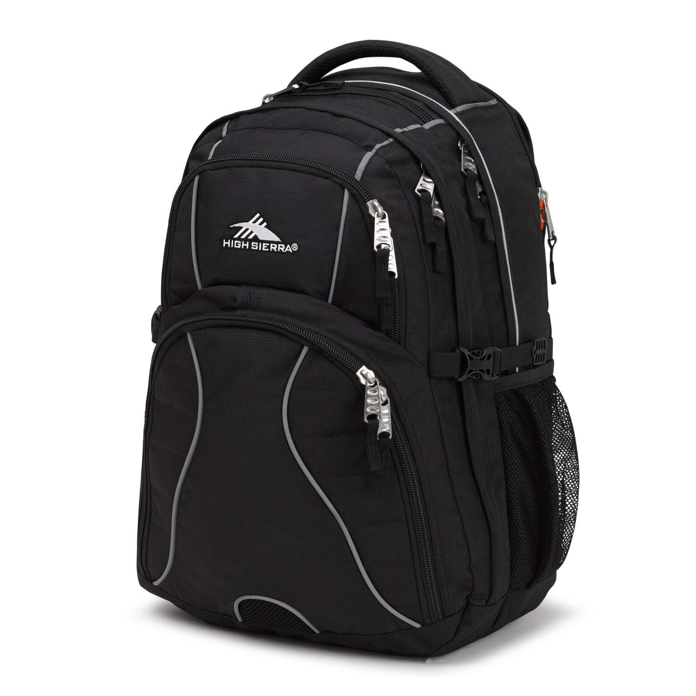 High Sierra Backpack Compartment Organizer