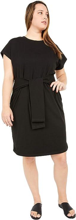 Misa Jersey Dress
