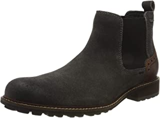 Josef Seibel Men's Jasper 50 Chelsea Boot, 16