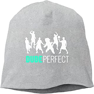 FReegg Dude Perfect Logo Winter Knit Cap Beanie Skull Cap