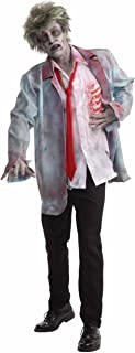 zombie male costume