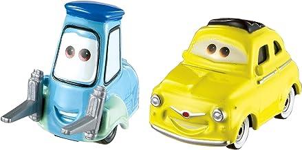 Mejor Luigi Y Guido Cars