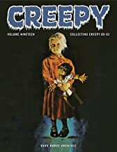 Creepy Archives Volume 19: Collecting Creepy 89-93