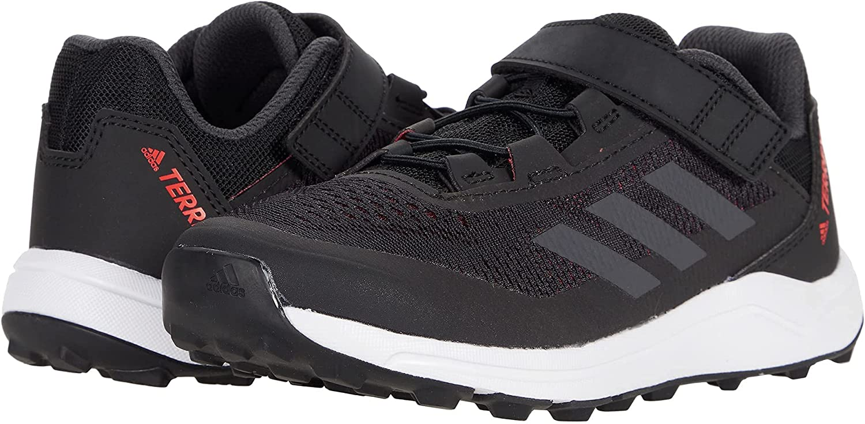 adidas Unisex-Child Terrex Agravic Flow Running Shoe