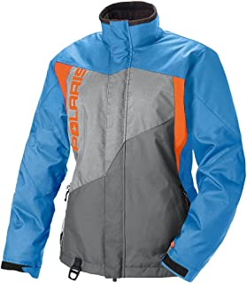 polaris womens diva snowmobile jacket