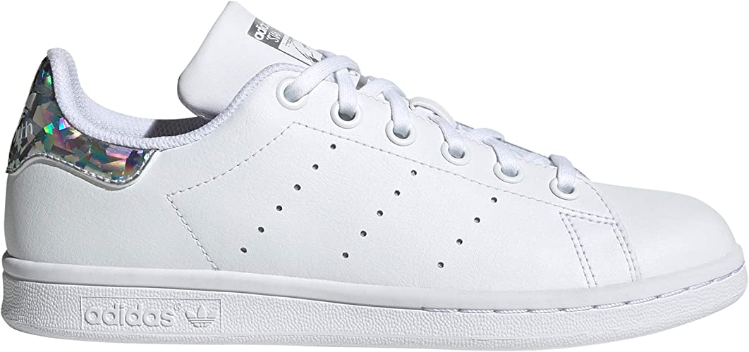 Adidas Stan Smith.Chaussures Femme. Casual Sneaker. Tennis GS. (38 ...