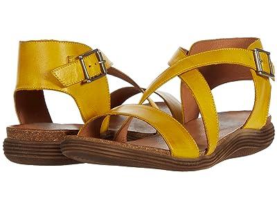 Miz Mooz Margarita (Yellow) Women