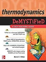 Thermodynamics DeMYSTiFied