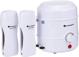 OneTech Wax Heater 4000 Pro