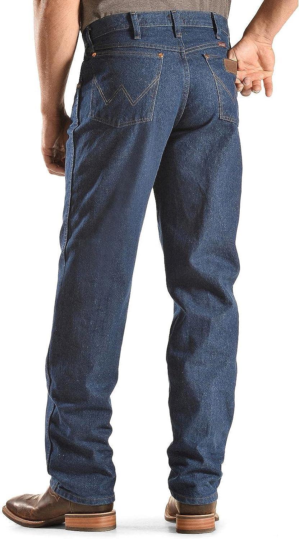 Wrangler Men's Cowboy Cut Relaxed Fit Jean