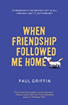 when friendship followed me home characters
