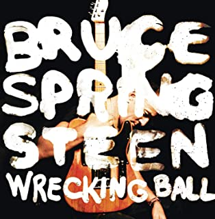 WRECKING BALL [12 inch Analog]