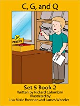 Consonant Rules: Preschool University Readers-Set 5 Book 2 (Preschool University Readers Set 5-Phonogram Words)