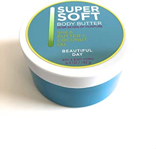 Bath & Body Works Body Butter 6.5oz, Beautiful Day