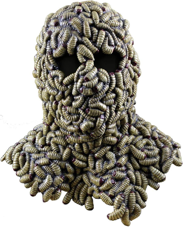 sorteos de estadio Máscara Máscara Máscara del horror cadáver Maden  60% de descuento
