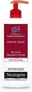 Neutrogena Intense Repair Body Milk 250ml