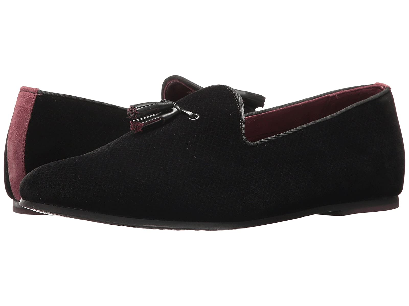 Ted Baker VardahAtmospheric grades have affordable shoes