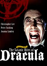 Best the satanic rites of dracula 1973 Reviews