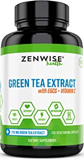 ecgc green tea extract