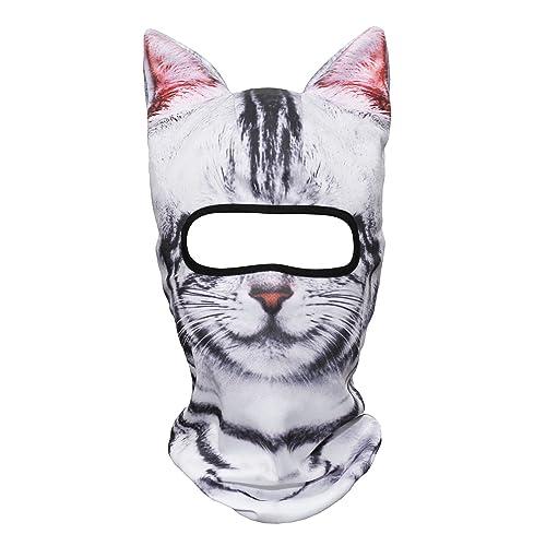 Cat Mask Amazon Com