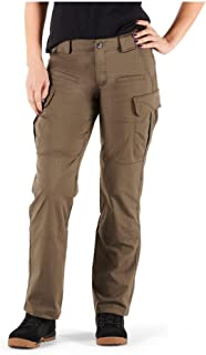 5.11 Tactical Women's Stryke Pant, Tundra, 6 L