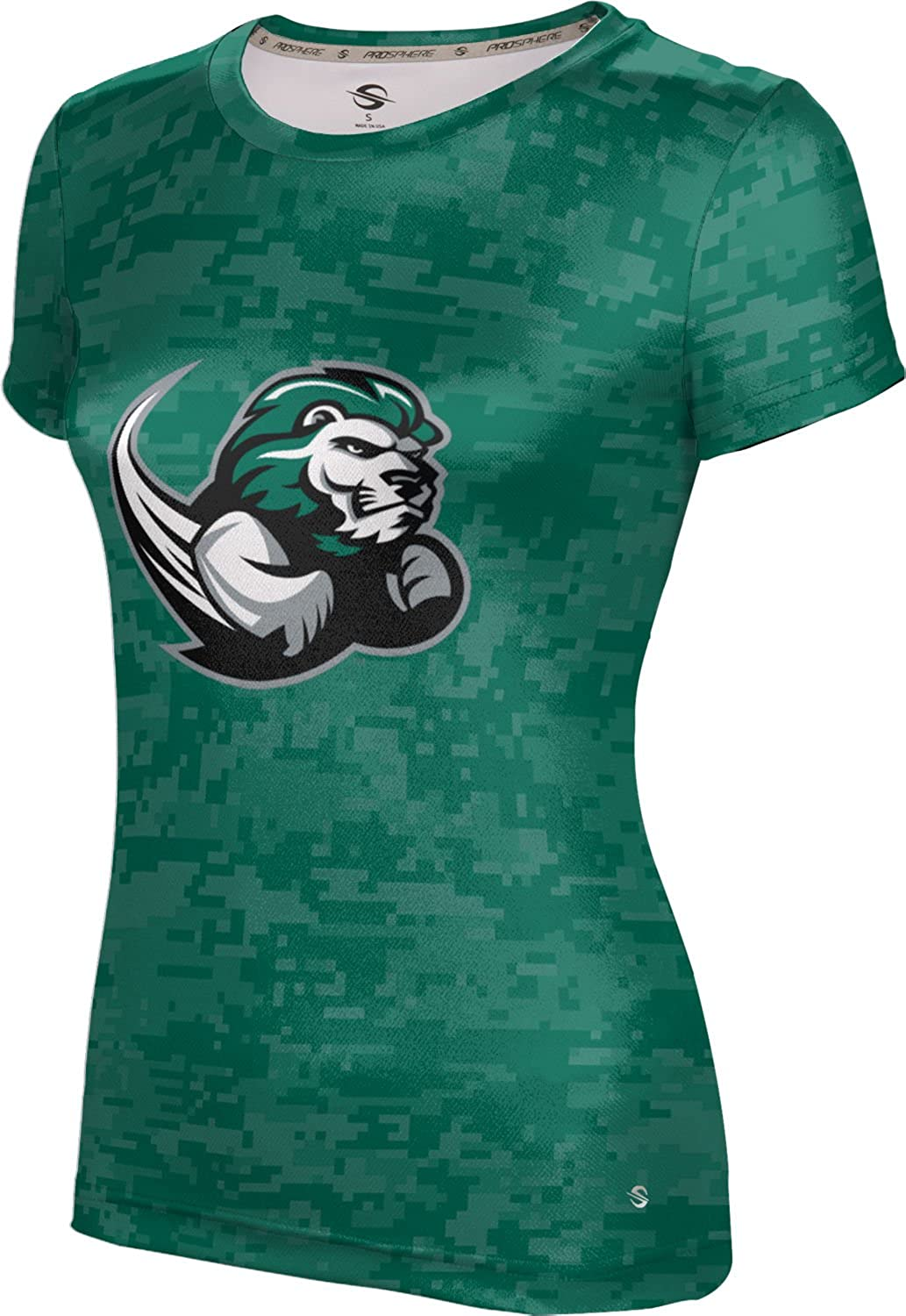 ProSphere Slippery Rock University T-Shirt Women's Performance Free shipping anywhere in the nation Easy-to-use
