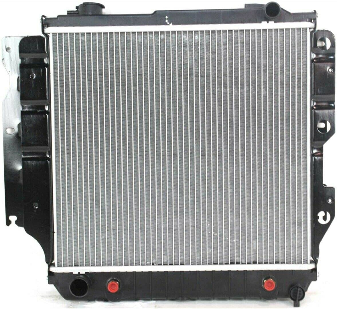 Genuine OLINDA Radiator Popular shop is the lowest price challenge CH3010331 55037653AB J 1987-2004 with Compatible