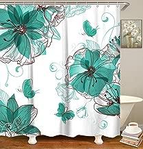 tulip curtain fabric