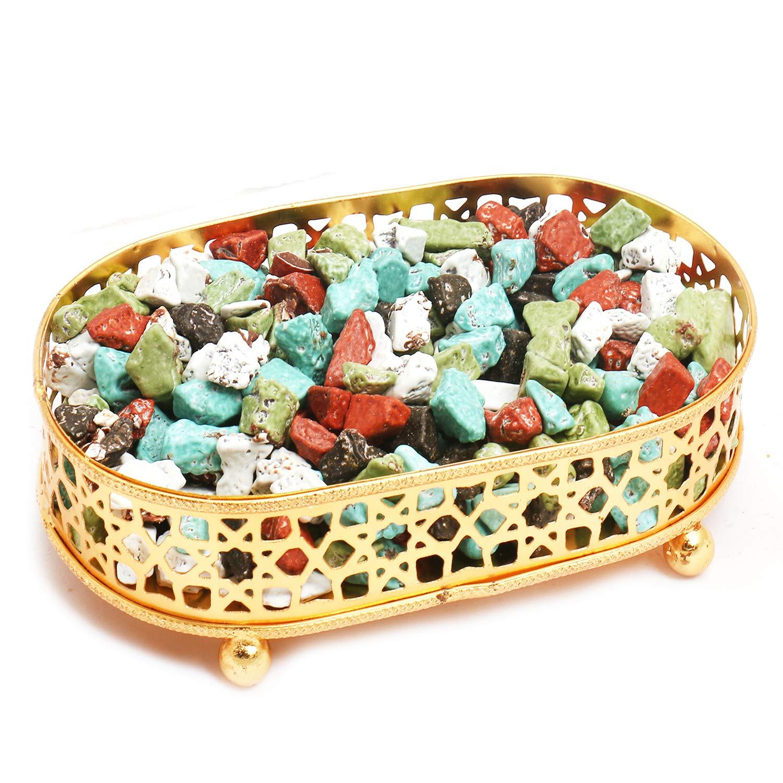 Ghasitaram Gifts Diwali Chocolates - M Golden 55% OFF Small Sales for sale