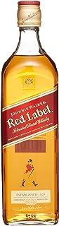 【12本まとめ売り】ジョニーウォーカー レッドラベル [ ウイスキー イギリス 700mlx12本 ]