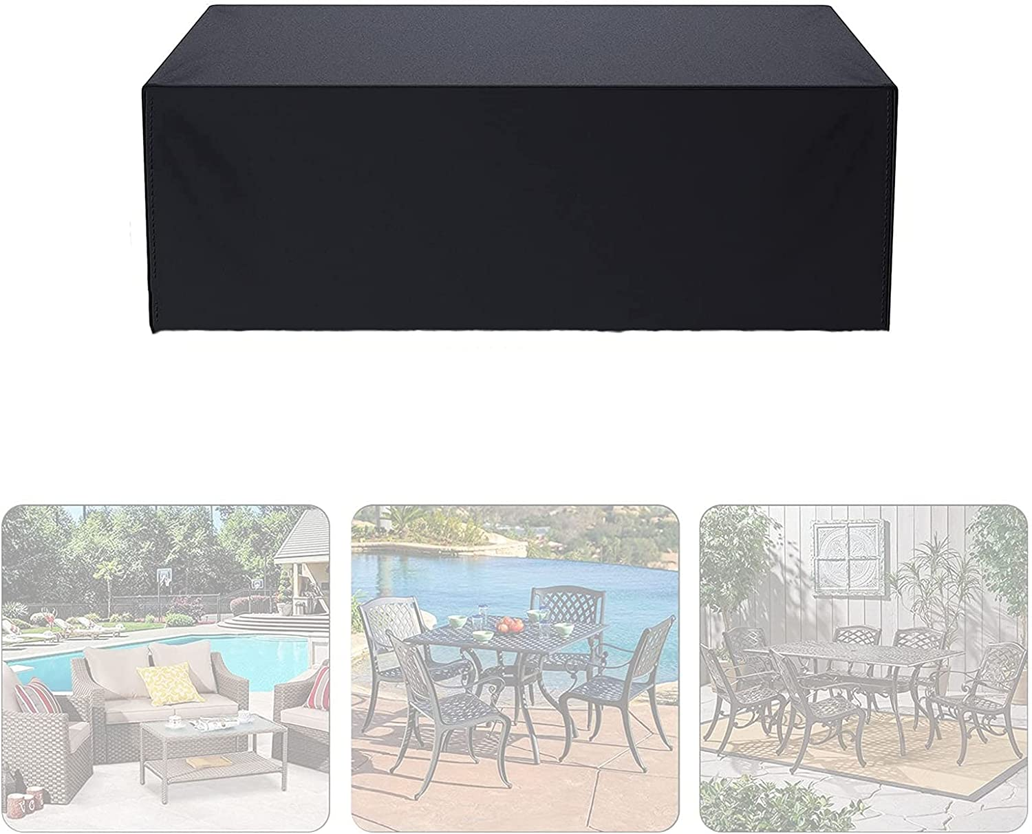 AWSAD Discount is also underway Outdoor Quality inspection Table Cover Oxford Fabric Waterproof
