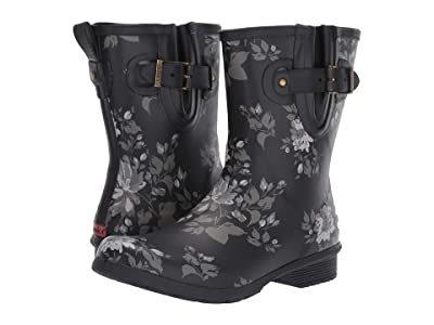 Chooka Abbie Mid (Black) Women