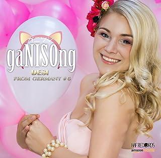 海外シンガーによるアニソンカバー「ガニソン! 」Desi from ドイツ #6