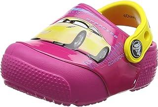 Sandália, Crocs, Lights Cars 3 Kids