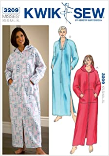 Best sewing patterns robe Reviews