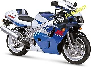 Complete Fairings For GSXR600 750 SRAD GSXR 600 750 96 97 98 99 GSX R600 R750 1996 1997 1998 1999 Motorcycle Fairing kit