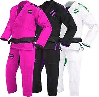 Sanabul Women's Essential Brazilian Jiu Jitsu Gi