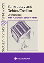 Best bankruptcy examples and explanations Reviews