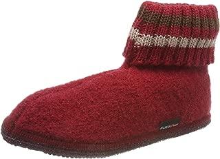 Slipper Boot | Paul, red