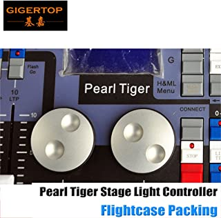 pearl tiger lighting console