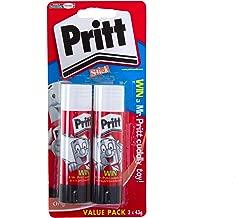 Pritt Stick Large 43g - Pack of 2
