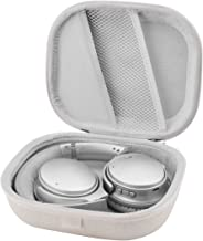 Linkidea Case for Bose QuietComfort 35, QC35, QC25, Sony WH1000XM2, MDR1000X, Sennheiser PXC 550, Skullcandy Hesh 3, JBL Everest 750, 710, 310, Elite 750NC Hard Shell Carrying Case/Travel Bag