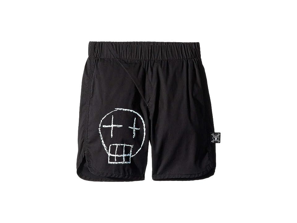 Nununu - Nununu Sketch Skull Surf Shorts
