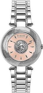 Versus Versace Womens Brick Lane Watch VSP640618