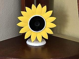 Funda de Camuflaje para cámara de Seguridad Interior de Amazon Cloud CAM Funda de protección para Disfraz decoración para Ocultar tu cámara