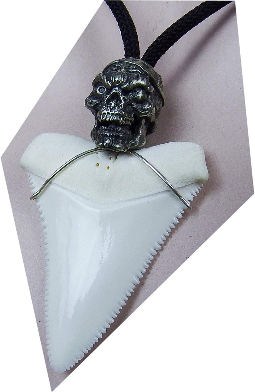 GemShark Megladon Popular shop is the lowest price challenge Shark Tooth Necklace Great for Mega Max 57% OFF Men Adults