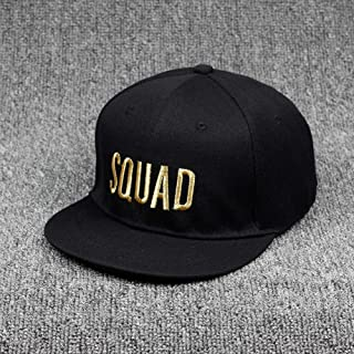 OEWFM Baseballmütze Baseball Caps Hüte mit Goldstickerei Hen Cap Hüte